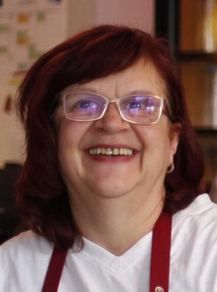 Marina Wittig